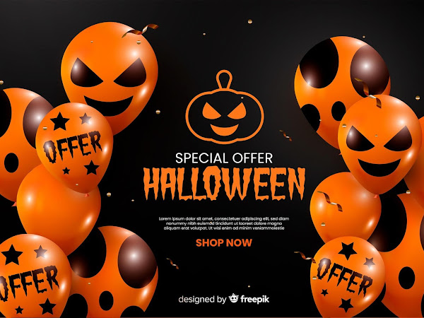 Vector Halloween Collection Free Download