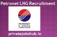 Petronet LNG Recruitment