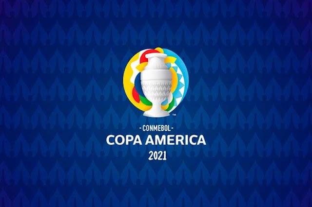 Copa América será disputada no Brasil; Presidente da Conmebol confirma sedes e agradece Bolsonaro.