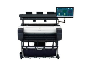 Canon ImagePROGRAF iPF765 MFP M40 Driver and Manual Download
