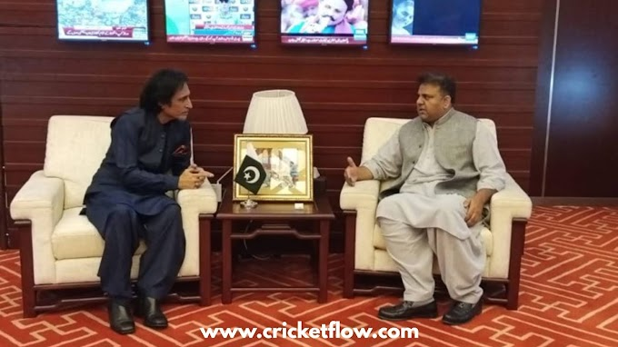 Pakistan Cricket News | New Cricket Channel may be launched in Pakistan