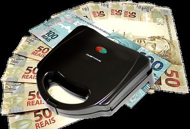 Secretaria de Educação de Sobral precisa explicar compra de 10 sanduicheiras por R$2.416