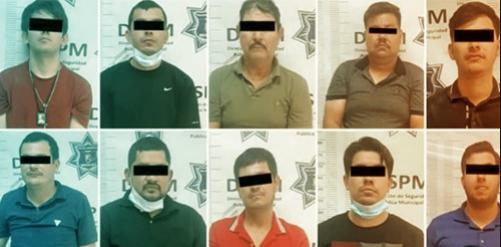 Sicarios de El Mayo Zambada son liberados