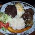 El Casado el platillo tipico de Costa Rica
