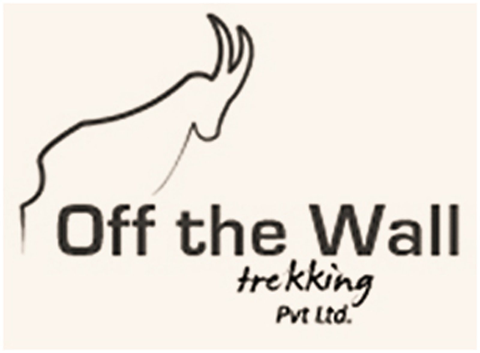 Off the Wall trekking