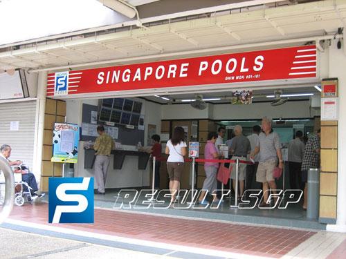 Pengeluaran SGP Dari Data SGP Singapore Pools Paling Cepat