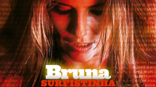 BRUNA SURFISTINHA-LITTLE SURFER GIRL- 2011 ONLINE