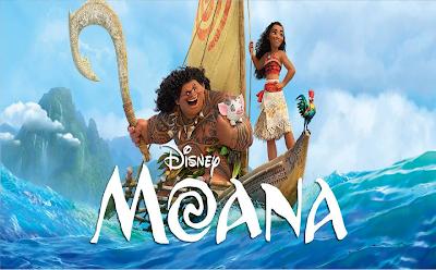 Moana (2016) full movie download