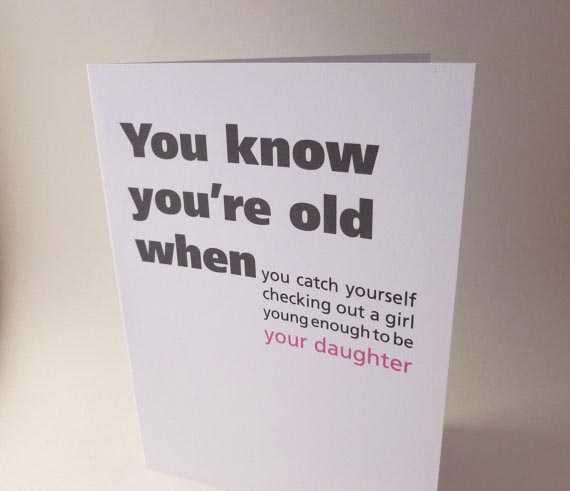 Birthday Quotes Funny 14 Years Old: Birthday Card Designs: 35+ Funny & Cute Examples
