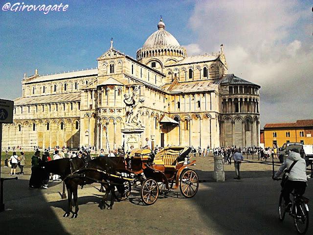 cattedrale Pisa