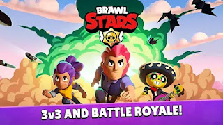 تحميل لعبة براول ستارز Brawl Stars للكمبيوتر