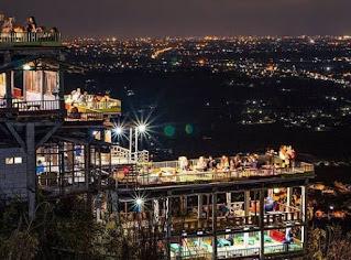 Kawasan Bukit Bintang