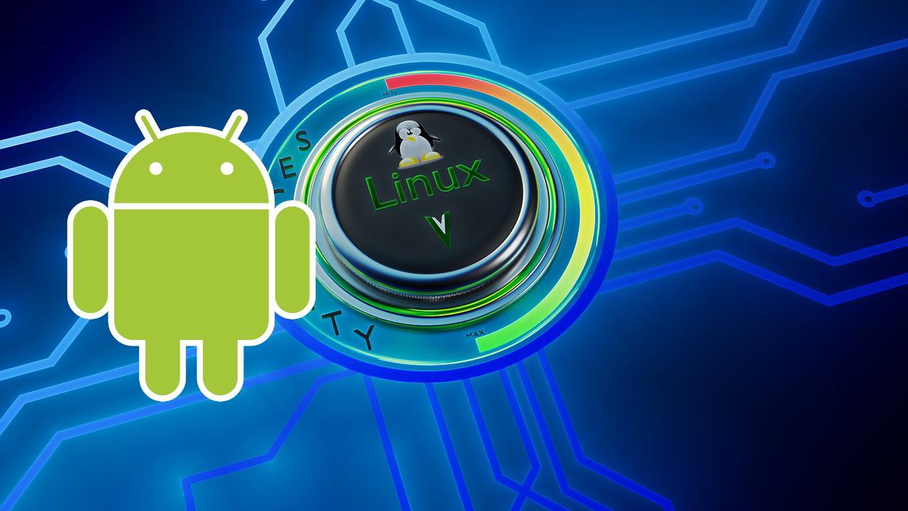Emulator android untuk linux