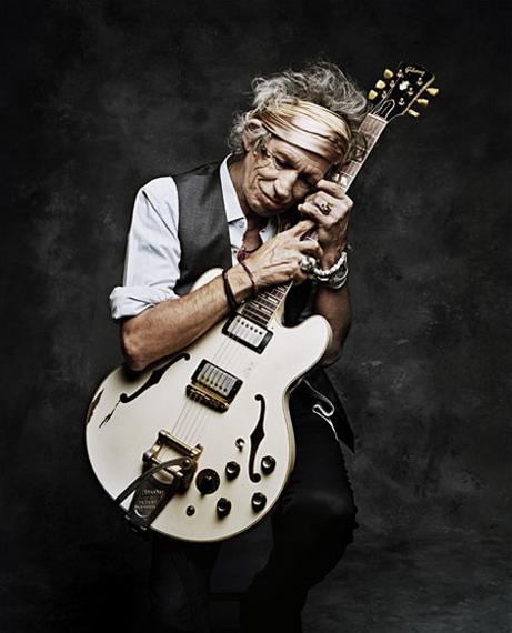 Anfetamina Rock Frases Célebres De Keith Richards