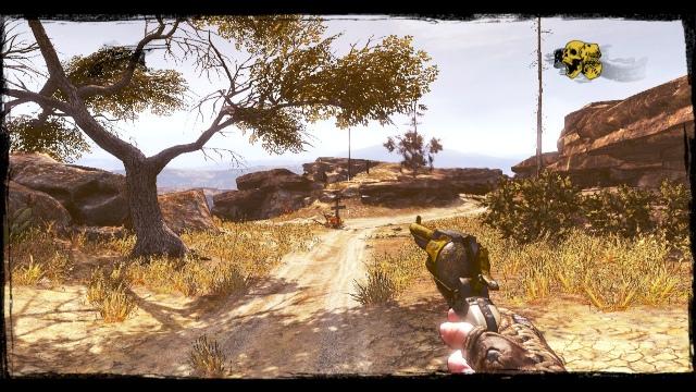 Download Call Of Juarez Gunslinger PC Gameplay