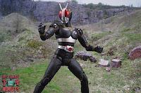 S.H. Figuarts Shinkocchou Seihou Kamen Rider Black 25