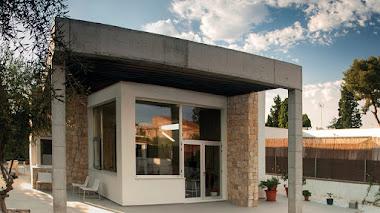 Casa Fun: diseño y funcionalidad para una pareja de hoy