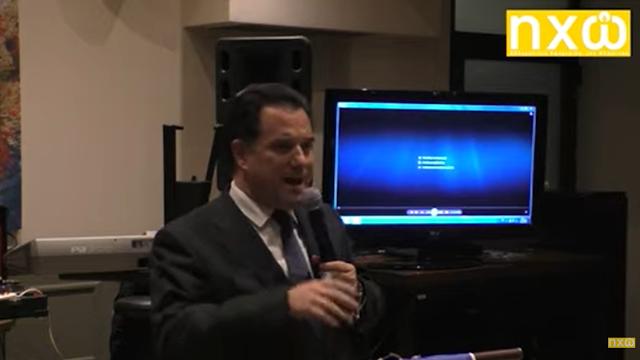 Άδωνις Γεωργιάδης προς δήμαρχο Αμυνταίου: Εγώ σε έβγαλα και οφείλεις να υπακούς! – VIDEO