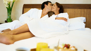 , Love Paradise! Reason why Couples should have sex everyday, Latest Nigeria News, Daily Devotionals & Celebrity Gossips - Chidispalace
