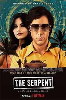 La Serpiente – Temporada 1 (2021) [Latino-Ingles] [1080P] [Hazroah]