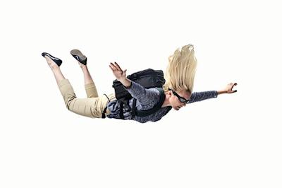 Free falling bodies