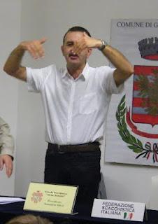 Filippo Sileci