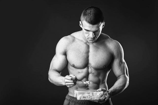 كيف أغطي احتياجي من البروتين