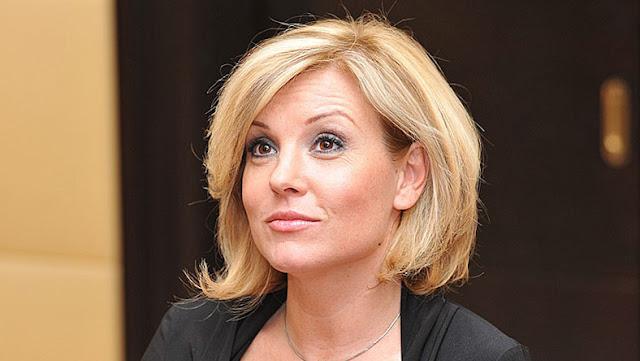 Családi dráma miatt lett színésznő Liptai Claudia - Magazin