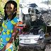 Una joven pierde la vida, su padre y madrastra resultan gravemente heridos en accidente en Samaná.