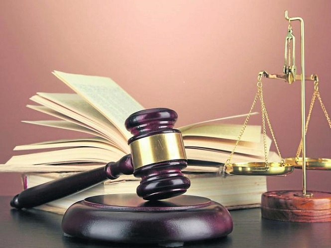 Jueces irán a las escuelas para enseñar sobre juicios por jurados