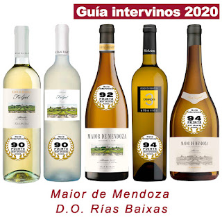 SEPTIEMBRE 2019: INTERVINOS & WINES FROM SPAIN