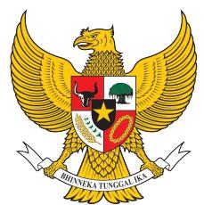 lambang negara Garuda Pancasila www.simplenews.me