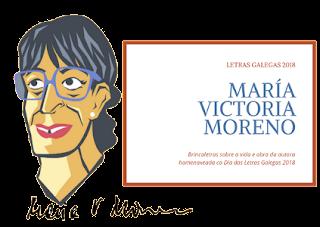 LIM MARÍA VICTORIA MORENO
