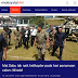 Mat Sabu tak naik helikopter pada hari penamaan calon - Mindef