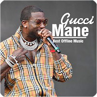 Gucci Mane - Best Offline Music Apk free Download for Android