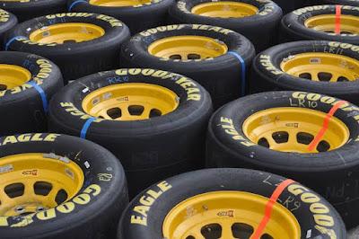 Autocurious formula One 1 tyres