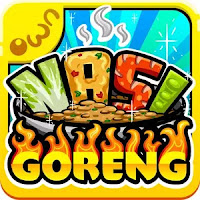 Nasi Goreng V1.7.0.3 MOD Apk ( Unlimited Money )