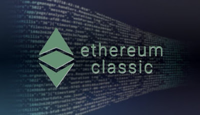 How Ethereum Classic works