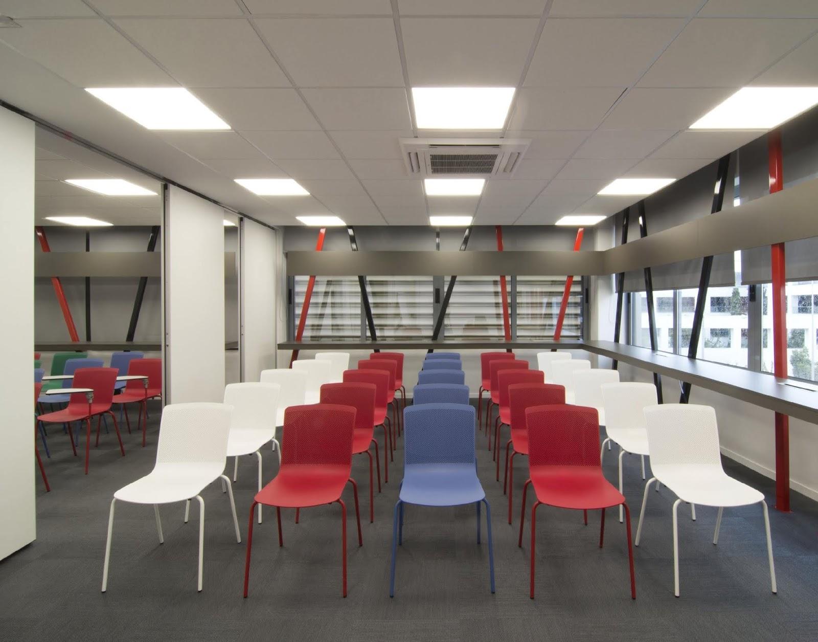 Ausbildung Interior Design