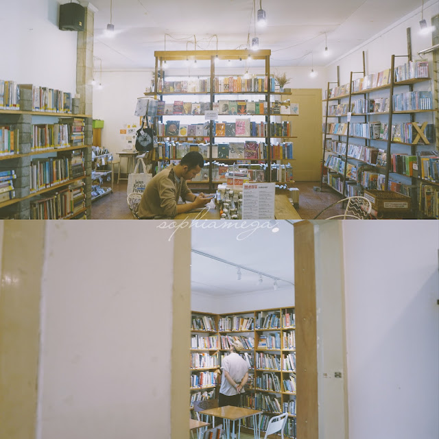 Kineruku Perpustakaan Bandung