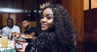 I Was Literally Fed Up With Pregnancy – Chioma Opens Up
