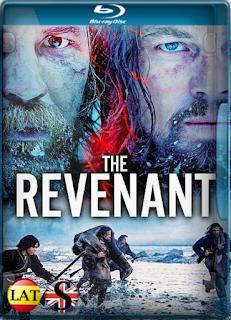 Revenant: El Renacido (2015) REMUX 1080P LATINO/INGLES