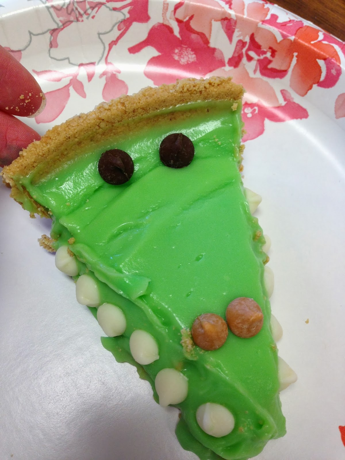 Mrs Webster S Classroom Connections Alligator Pie