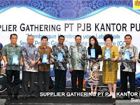 PT Pembangkitan Jawa Bali Services - Recruitment For D3, S1 Fresh Graduate OJT Program PJB PLN Group June 2015