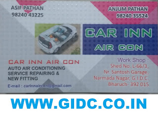 CAR INN AIR CON - 9824043225 9824035524