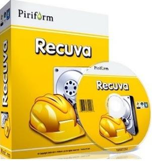 تحميل برنامج Recuva لاستعادة الملفات المحذوفة 2021