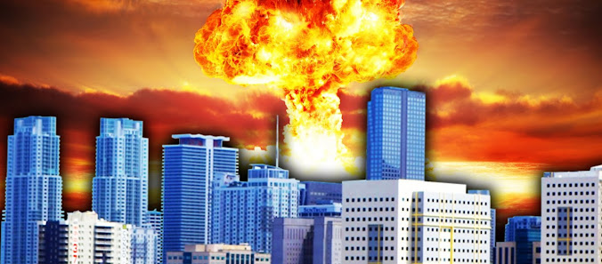 Πόσες ατομικές βόμβες θα χρειάζονταν για την καταστροφή της ανθρωπότητας;