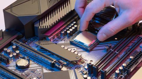 Ý nghĩa của hậu tố K trong tên CPU Intel Core