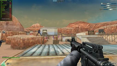 Detik lalu klik visit link berwarna merah 28 Mei 2018 - Tirosin 3.0 Crossfire 2 Wallhack, See Ghost, Crosshair + Bonus 1 Hit Knife, Change Quick Full