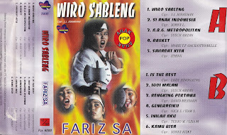 fariz s a album wiro sableng www.sampulkasetanak.blogspot.co.id
